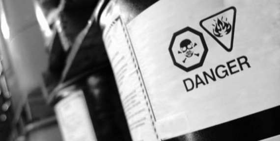 Become a Label Reader. 7 Chemicals to Look Out For.
