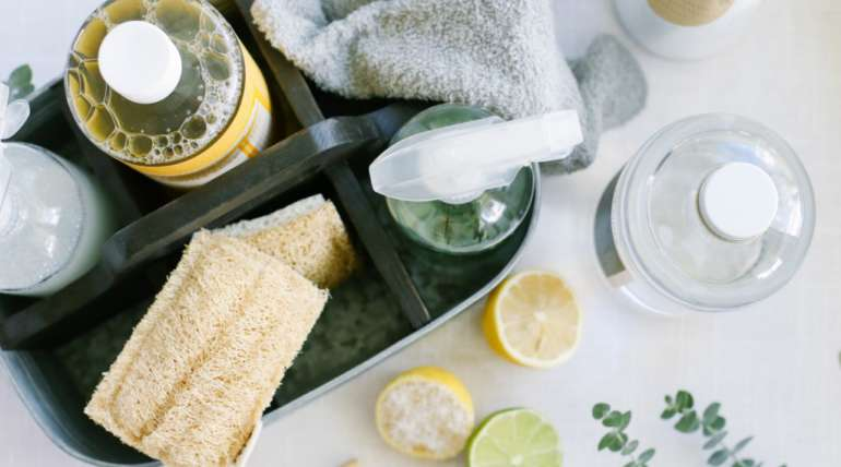 Why Chemical Free Cleaning?